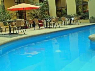Hotel Diego de Almagro Santiago Centro Santiago - Swimming Pool
