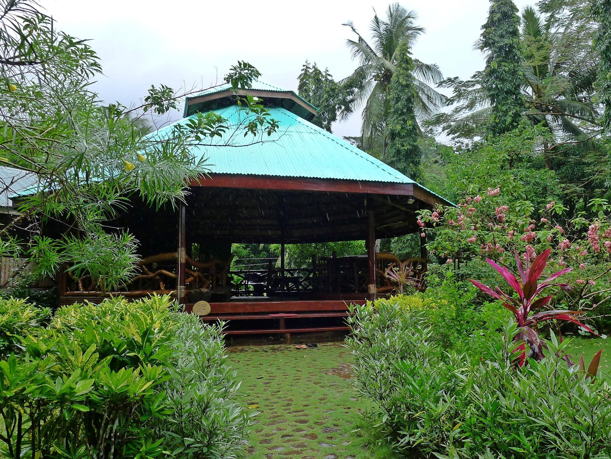 Dab Dab Cottages & Restaurant - Hotels and Accommodation in Philippines, Asia