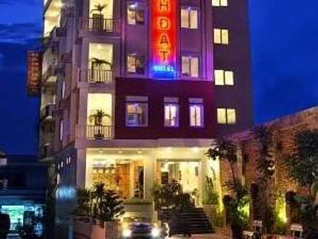 Hanh Dat Hotel Hue - Hotell och Boende i Vietnam , Hue