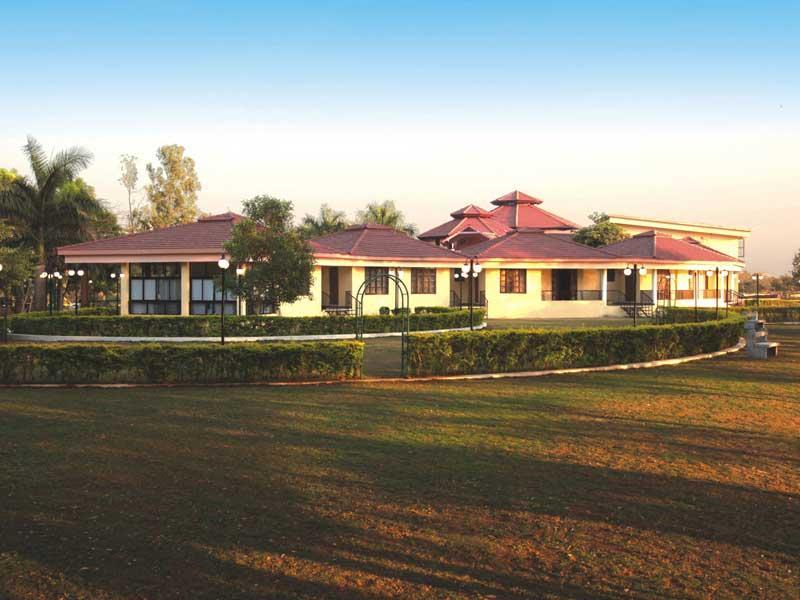 Greenarth Lakeview Resort - Hotell och Boende i Indien i Mumbai
