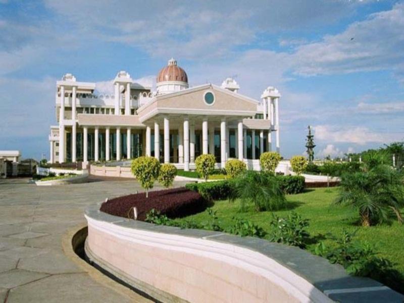 Holiday Regency - Hotell och Boende i Indien i Moradabad