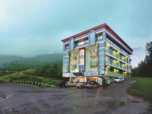 Bell Mount Resort