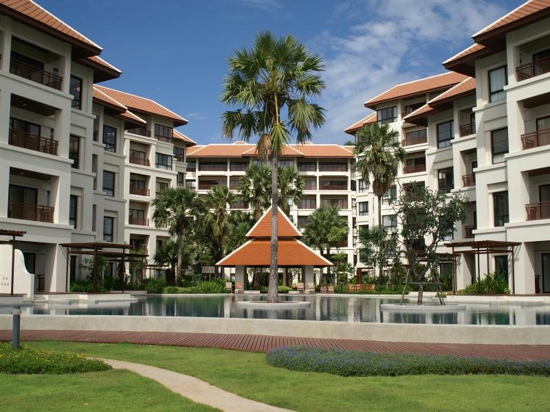 Hotell Santipura i , Hua Hin / Cha-am. Klicka för att läsa mer och skicka bokningsförfrågan