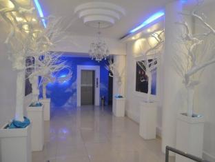 Hotel Paradis Manila - Hotel Interior