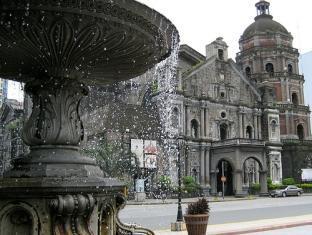 Hotel Paradis Manila - Binondo Church
