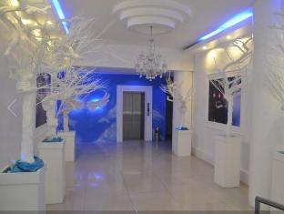 Hotel Paradis Manila - Interior