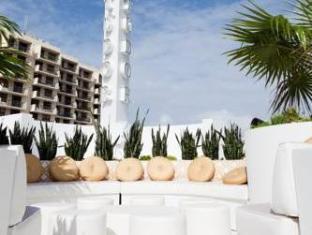 Dream South Beach ميامي، فلوريدا - حانة/استراحة