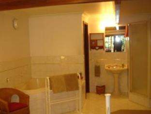 Possum Creek Lodge Perth - Bathroom