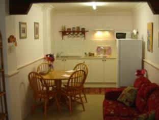 Possum Creek Lodge Perth - Guest Room