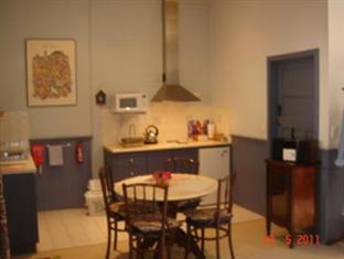 Possum Creek Lodge Perth - Kitchen