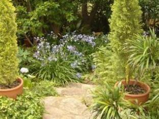 Possum Creek Lodge Perth - Garden