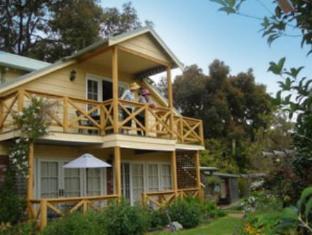 Possum Creek Lodge Perth - Garden Cottage