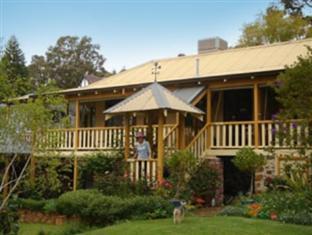 Possum Creek Lodge Perth - Homestead Apartment