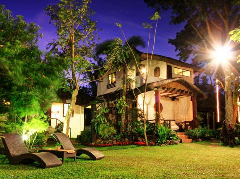 Nurture Spa Tagaytay - Hotels and Accommodation in Philippines, Asia