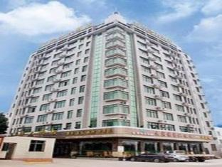 Ganzhou Jade Bay Hotel