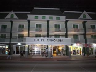 Euroasia Hotel