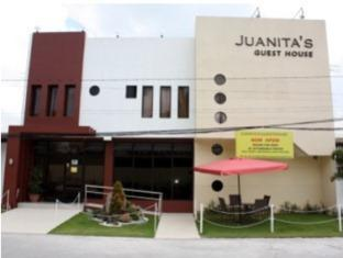 Juanita's Guesthouse - Hotels and Accommodation in Philippines, Asia