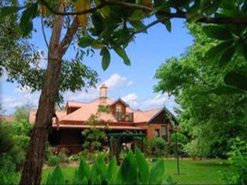 Storey Grange - Hotell och Boende i Australien , Blue Mountains