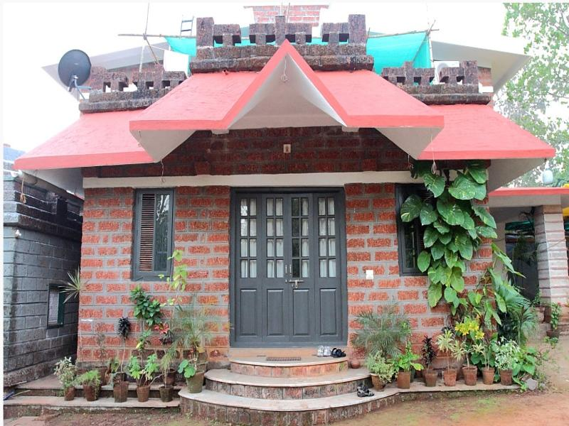 Atithi Parinay - Hotell och Boende i Indien i Ratnagiri