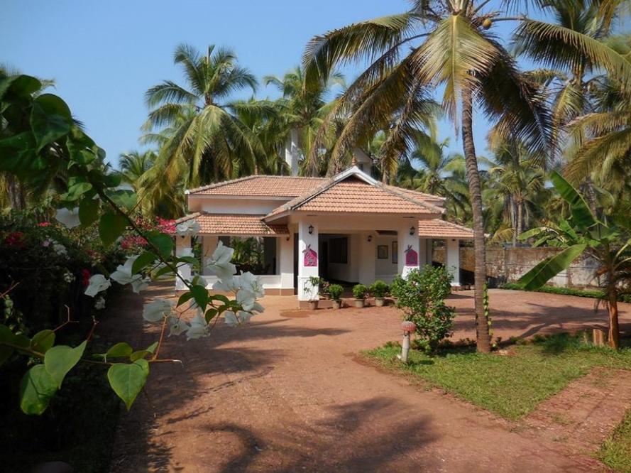 Kanan Beach Resort - Hotell och Boende i Indien i Nileshwar