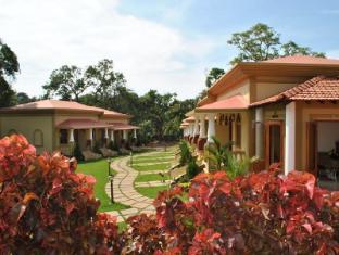 Cochichos Resort Goa Utara - Pemandangan
