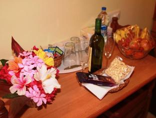 Cochichos Resort Goa Utara - Interior Hotel