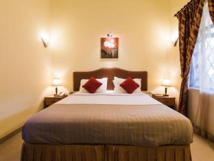 Cochichos Resort Severní Goa - Pokoj pro hosty