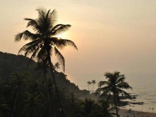Cochichos Resort Severní Goa - Okolí