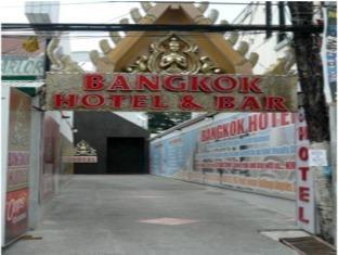 Angeles Bangkok Hotel