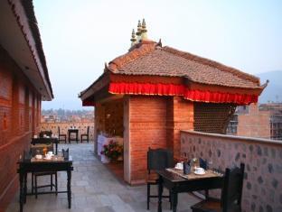 Hotel Heritage Bhaktapur - Rooftop