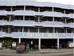 America Hotel - Hotels and Accommodation in Philippines, Asia