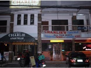 Charlie Apartelle