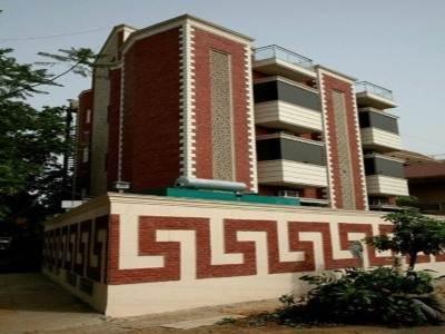 Brick Villa-Gurgoan - Hotell och Boende i Indien i New Delhi And NCR
