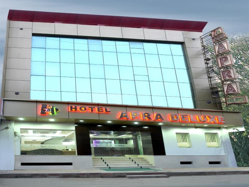 Hotel Apra Deluxe
