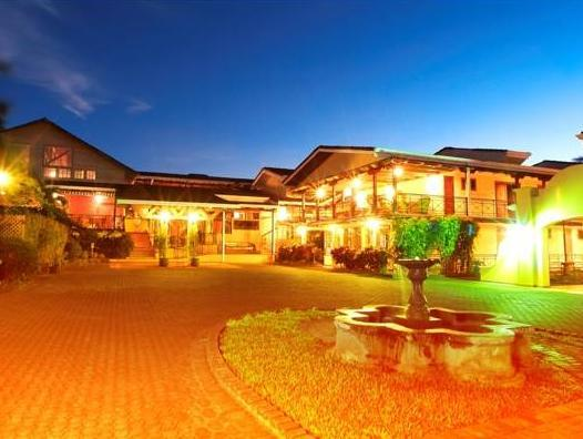 El Rodeo Estancia Boutique Hotel & Steakhouse - Hotels and Accommodation in Costa Rica, Central America And Caribbean