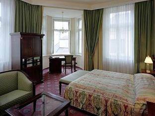 Hotel Beethoven Wien Vienna - Salon