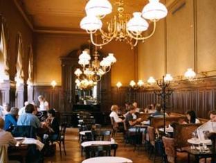 Hotel Beethoven Wien Dunaj - okolica