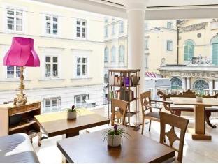 Hotel Beethoven Wien Dunaj - bar/salon
