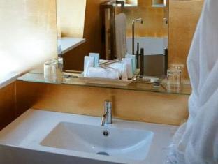 Hotel Beethoven Wien Dunaj - kopalnica