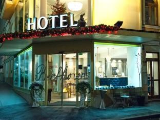 Hotel Beethoven Wien Dunaj - zunanjost hotela