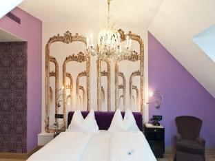 Hotel Beethoven Wien Vienna - Guest Room
