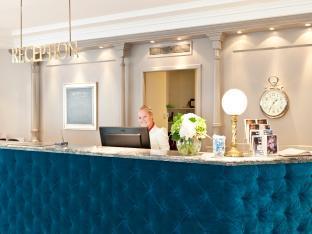 Hotel Beethoven Wien Dunaj - recepcija