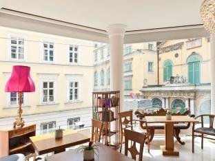 Hotel Beethoven Wien Vienna - Beethoven Lounge
