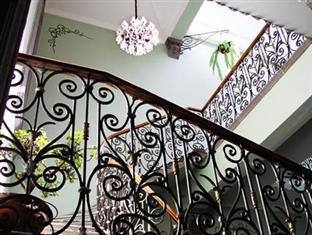Hotel Boutique Puebla de Antano Puebla - Hotel Interior
