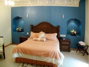 Hotel Boutique Puebla de Antano Puebla - Guest Room