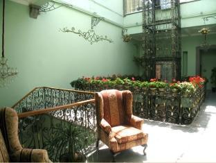 Hotel Boutique Puebla de Antano Puebla - Interior
