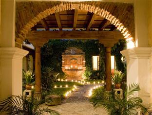 Hotel Los Pasos - Hotels and Accommodation in Guatemala, Central America And Caribbean