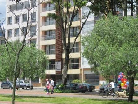 Hotel Jazz Apartments - Hotels and Accommodation in Colombia, South America