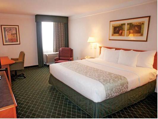 La Quinta Inn And Suites Tacoma