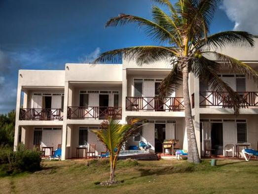 Ocean Spray Beach Apartments - Hotels and Accommodation in Barbados, Central America And Caribbean